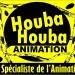 Logo Houba houba animation